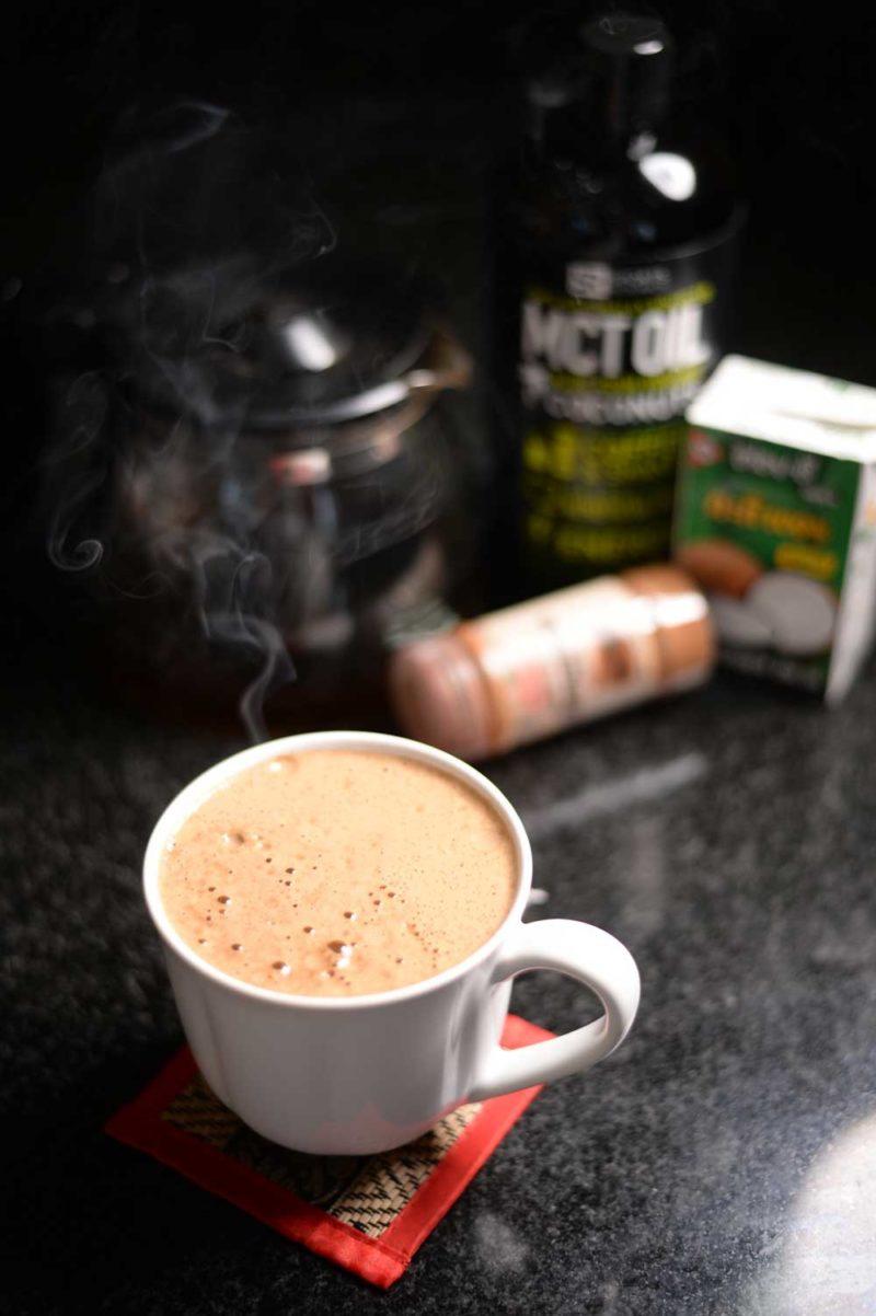 Coffee Paleo Weightloss Retreat Thailand