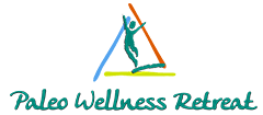 Paleo Wellness Retreat Thailand Sticky Logo