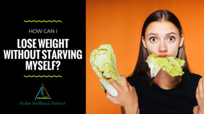 Lose Weight On The Paleo Diet Without Starving Yourself