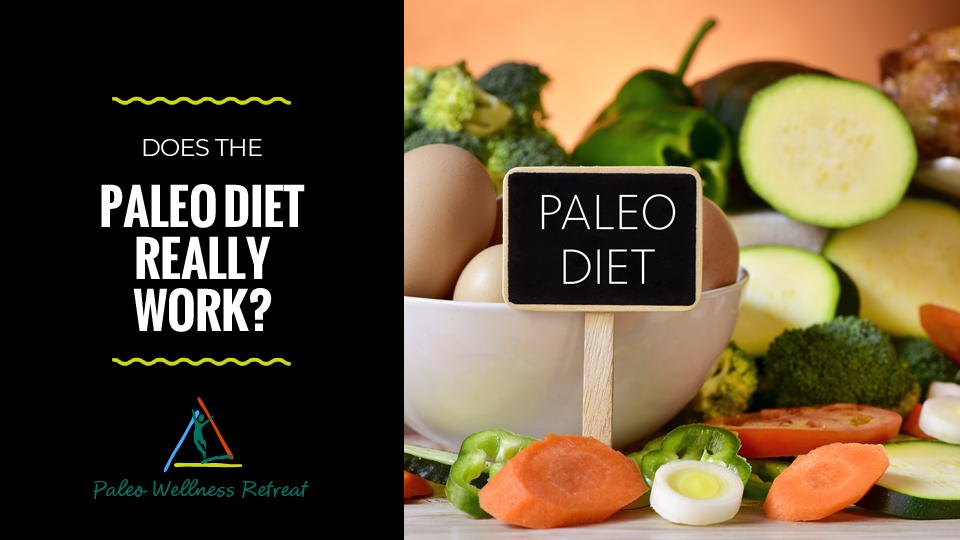 The Effectiveness of the Paleo Diet